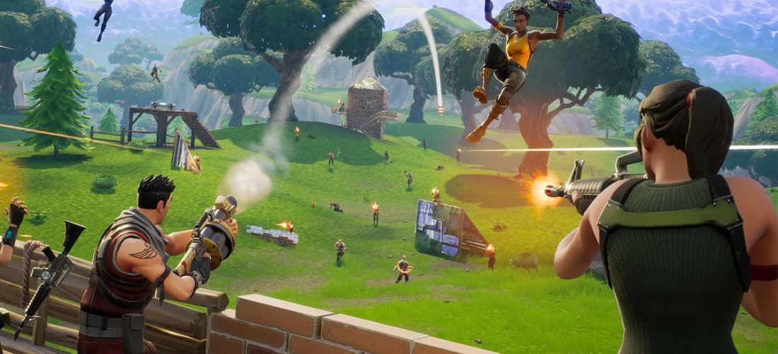 What is Fortnite and Should My Kid Play It??
